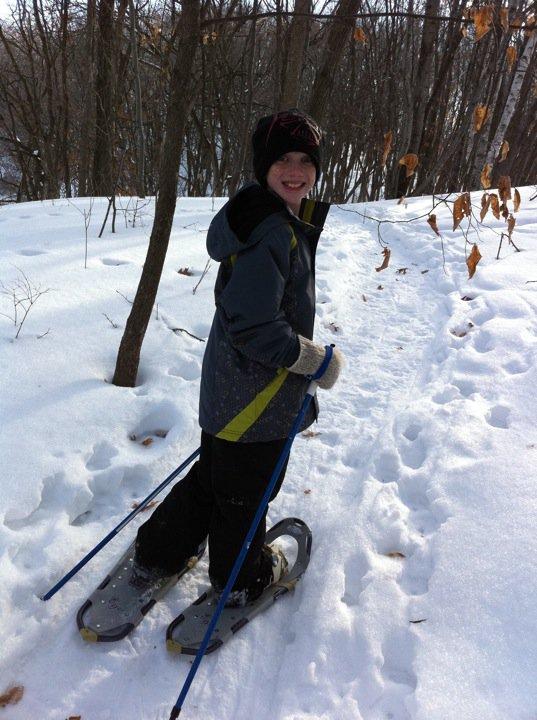 jack snowshoe 2